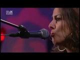Zap Mama - Intro , Cover Blues , A Capella -Jazzwoche Burghausen 2008