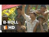 Gold B-ROLL 1 (2017) - Matthew McConaughey Movie