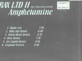 Drax Ltd II - Amphetamine (Air liquide remix)