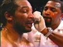 Hasim Rahman vs Lennox Lewis 1st fight Heavyweight Title Fight