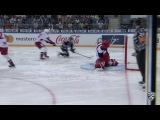 КХЛ (Континентальная хоккейная лига) - Моменты из матчей КХЛ сезона 16/17 - Адмирал - Локомотив. Луч