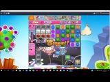 Candy Crash Saga Level 1872