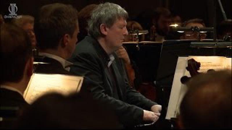 Boris Berezovsky plays Brahms (2017): Piano Concerto No.1, Op. 15