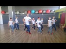 Łukasz Grabowski Chayanne ft Wisin Qué Me Has Hecho Zumba Fitness choreography
