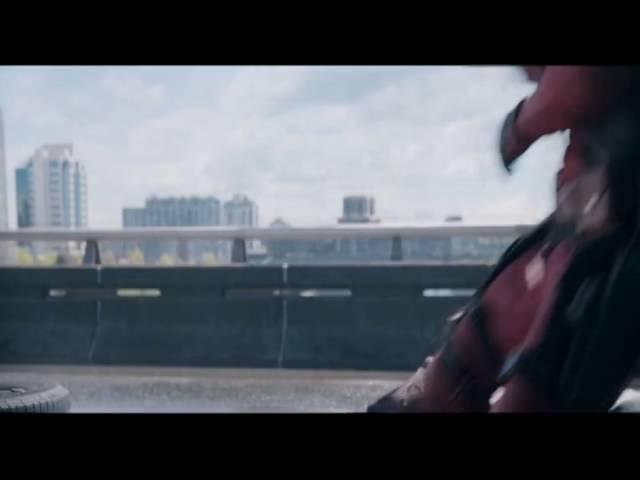 Deadpool - Canada!!