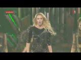 Оля Полякова &amp Green Grey - О, Боже, как больно (M1 Music Awards)