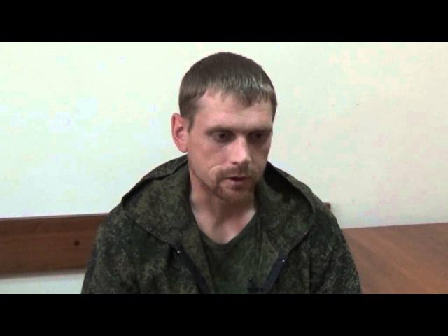 Старков просить Путіна не відмовлятися від російських військових, яких затримала Україна