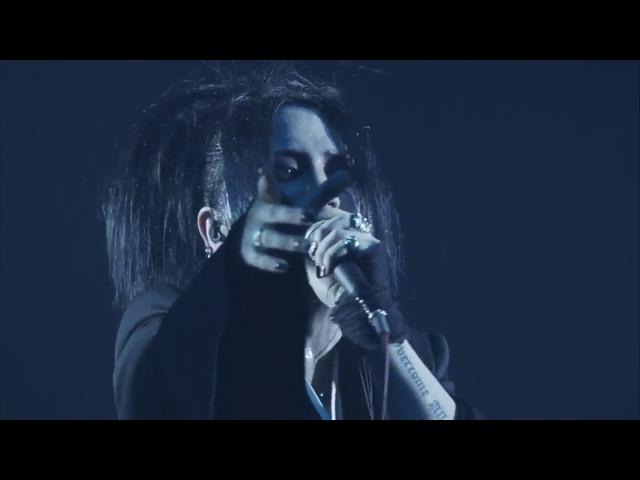 The GazettE LIVE TOUR 15 16 DOGMATIC FINAL - GODDESS