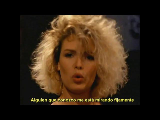 Kim Wilde - You came (Subtitulado español)