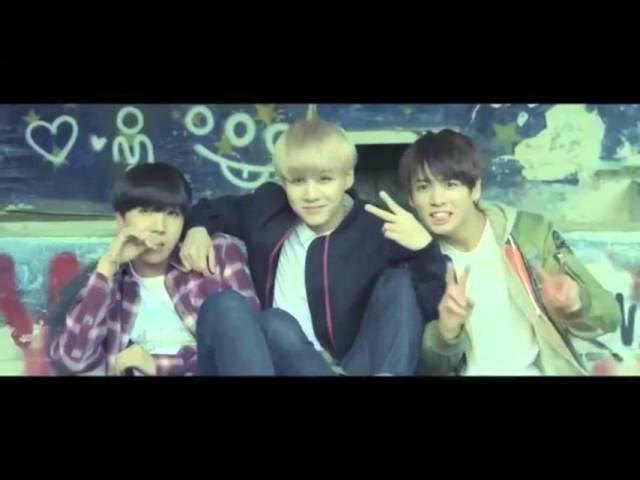 BTS - Butterfly [Jin Version]
