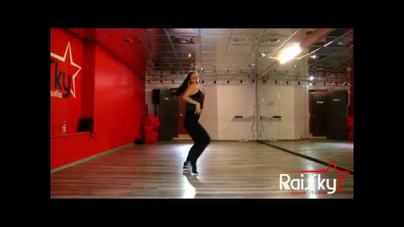 Loodi - Shenseea ft. Vybz Kartel | by Kamilla Risling - RaiSky Dance Studio школа танцев | Современные танцы