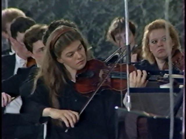 Vladimir Mischouk / Rachmaninov Piano Concert №1in F Minor op.1- PART 2 ( Andante )