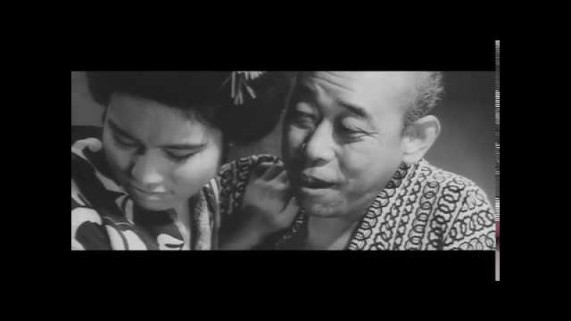 Osorezan no Onna 1965 Heinosuke Gosho