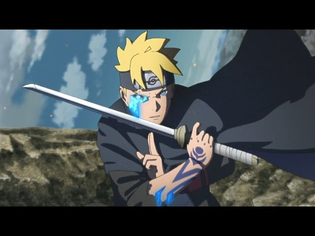 Boruto Naruto Next Generations「Anime Amv」