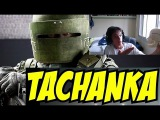 Rainbow Six Siege - LORD TACHANKA NA RANKED! (Sugest