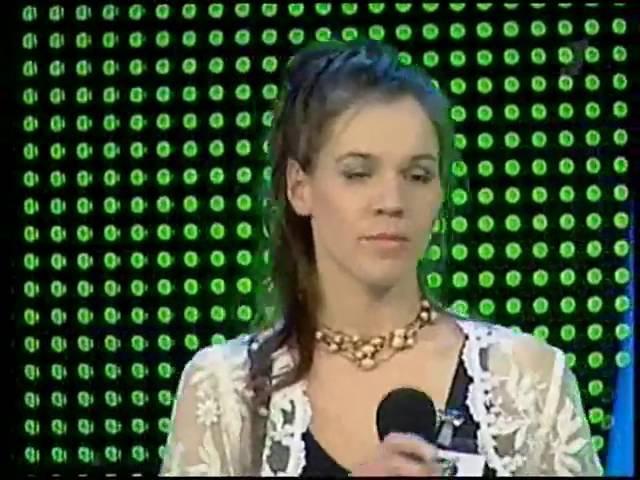 Можешь спой (Первый канал,19.10.2008)