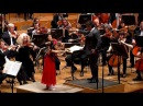 Lalo Spanish Symphony in D Minor 5th mov Leia Zhu Maxim Vengerov National Orchestra of Belgium