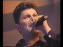 Сектор Газа - Концерт в Москве к т Орион 19.06.1997 Презентация НУМа