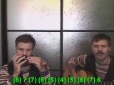 Песни беспризорников на губной гармошке