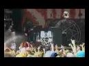 SlipKnoT The Blister Exists - live BigDayOUT 2005