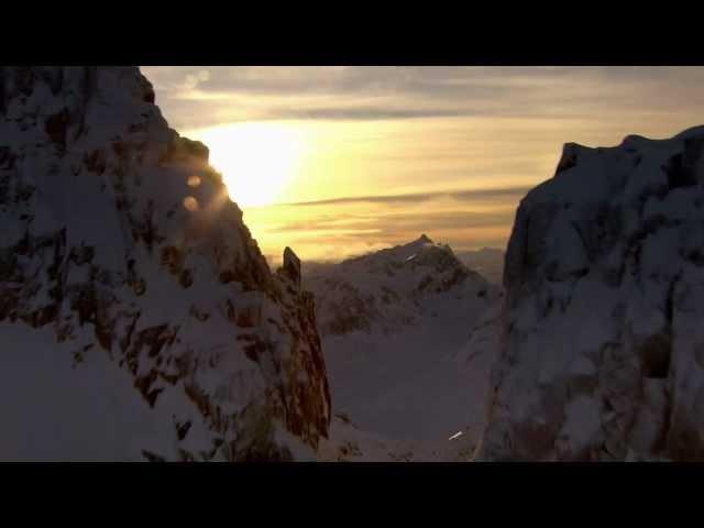 Этот удивительный мир 4. Вершины Мира