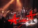 АлисА. VI Ленинградский рок-фестиваль (1988) (50 FPS)