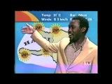 Juicy - Haitian Weatherman - m83 Mashup