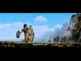 300 спартанцев-Индийский плагиат!