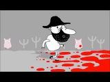 КРУТОЙ ХИТ!!!))) Совы Нежные) Les Pires - Owls are gentle