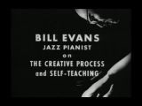 Universal Mind of Bill Evans (1966 Documentary)