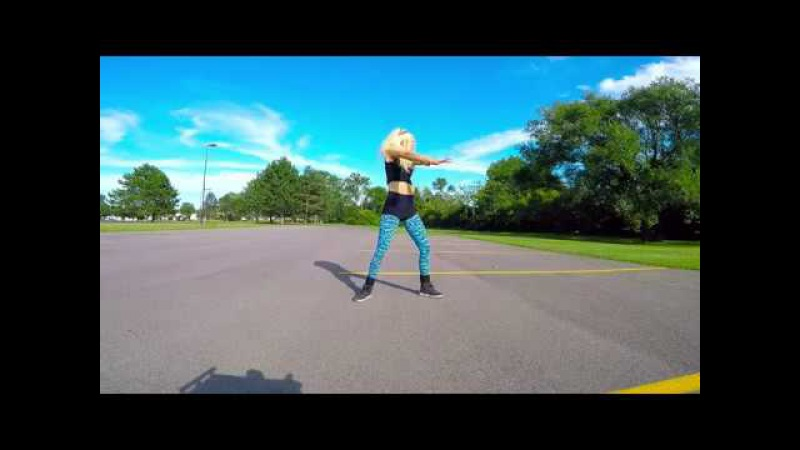 Parking Lot Shuffle : Dance Sessions