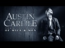 Austin Carlile Story Former Lead Singer from Of Mice Men interviewed by Ryan Ries