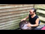 Meraki Kurd+C - Adrian J Portia (+Alessio on cajon) - HangoutUK 2015