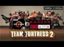 Team Fortress 2(PC)- Ryzen 5 1500X - XFX RX 470 4GB GDDR5 Max Settings 8X MSAA 1080p