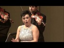 Vivaldi Arias and concertos with Sonia Prina Venice Baroque Orquestra