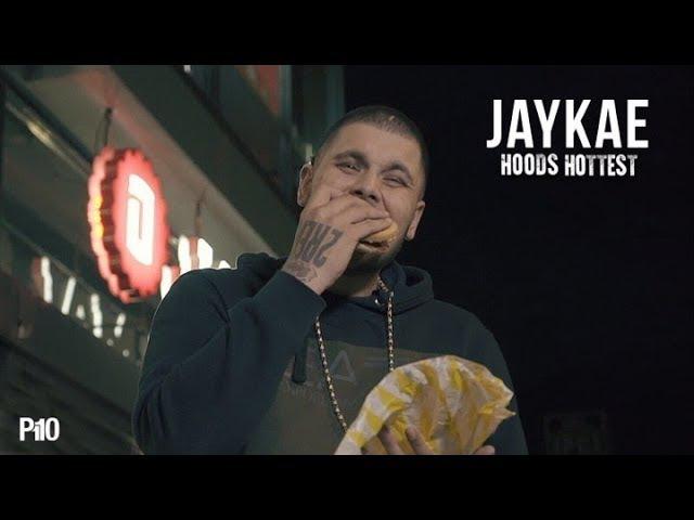 Jaykae - Hoods Hottest [Music Video] P110TheAlbum | P110