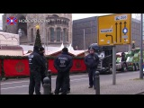 Подозреваемый в совершении теракта в Берлине объявлен в розыск