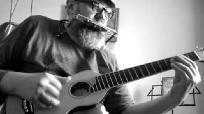 1 Выпуск , Блюз, Нешвил, Для начинающих и желающих знать больше гитаристов