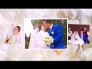 Ваня Аня = Оur wedding.