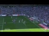 Реал 1:0 Атлетико / Гол Пепе