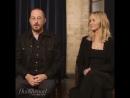 "Jennifer Lawrence on @MotherMovie: ""I hope it does traumatize people into action"""