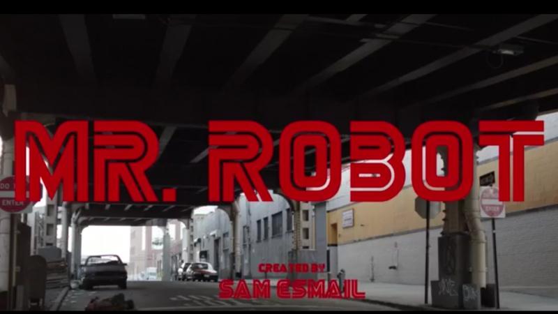 Мистер Робот / Mr.Robot - 1 сезон 3 серия