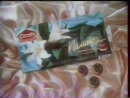 Staroetv Реклама ОРТ, 02.01.1999 Россия, Duracell Utra, Pringles