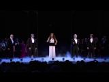 Сара Брайтман  Призрак оперы  исполнение в Королевском Альберт Холле, Лондон, 2011 год