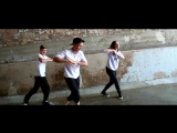 Til the Day I Die - Toby Mac Hip-Hop Dance - Andrew Gordon Choreograpy