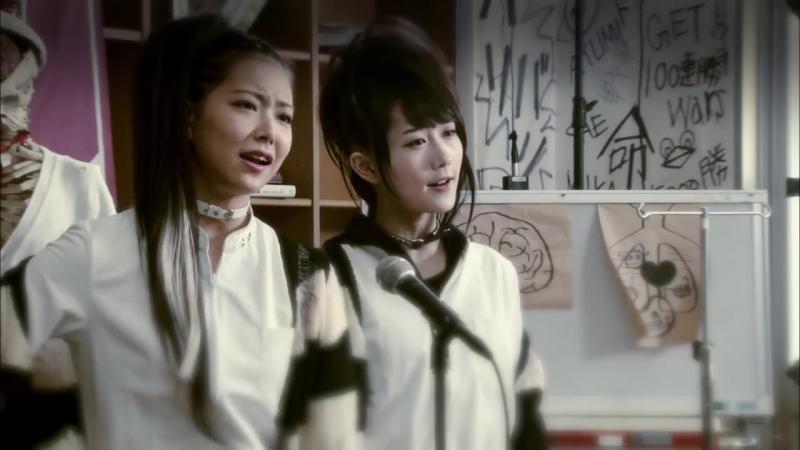 ヤンキーロック S AKB48 majisuka gakuen
