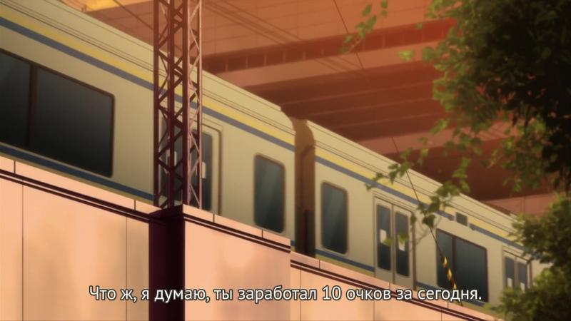 Yahari Ore no Seishun Lovecome wa Machigatte Iru. Zoku (OreGairu 2) OVA субтитры