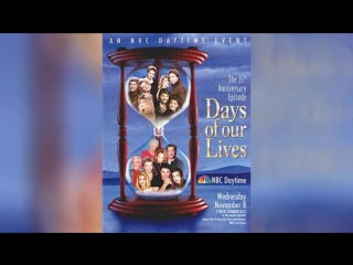 Дни нашей жизни (1965)   Days of Our Lives