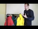 обзор куртки аляски от Anteater