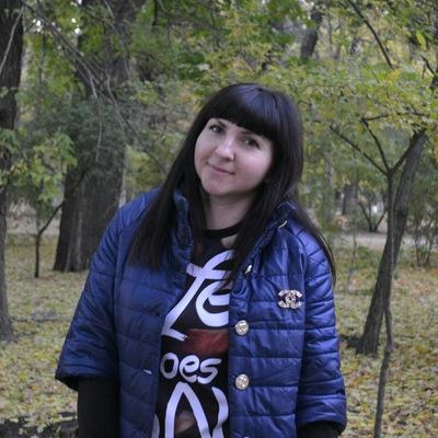 Александра Иваницкая